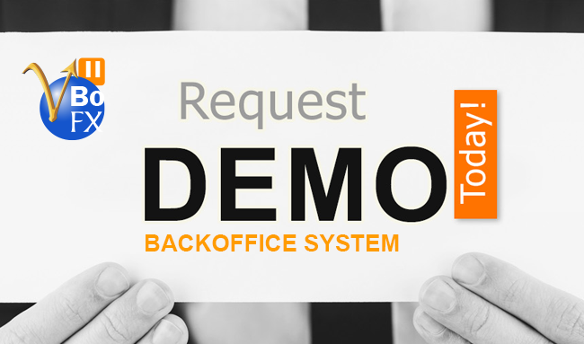 Get Backoffice Demo Dealer