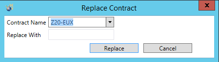 ReplaceContract