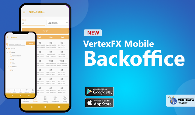 VertexFX Beta Launched